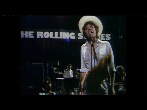 The Rolling Stones - Angie - OFFICIAL PROMO (Version 2)