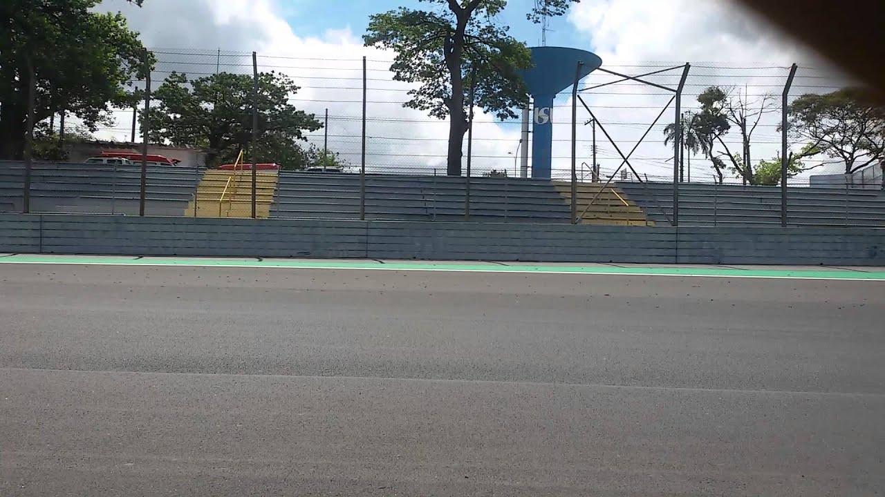 FIA WEC 2014 #6HSP