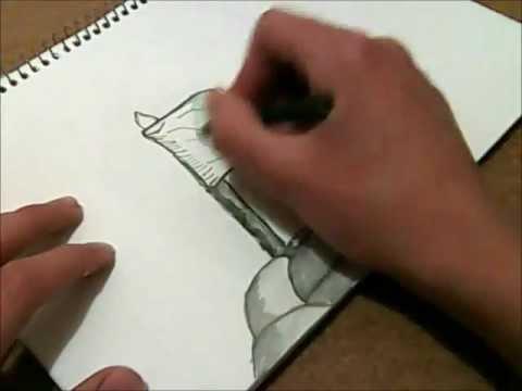 Dibujando Una Bandera Youtube