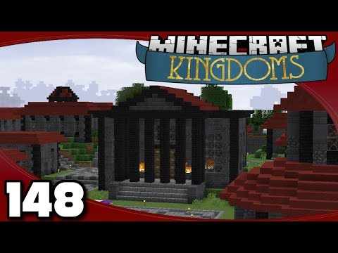 Kingdoms - Ep. 148: The Second Temple