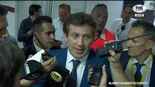 PARTIDA SUSPENSA! River Plate x Boca Juniors não será neste sábado (24)