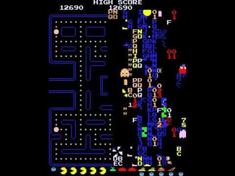 Video Arcade spielhalle