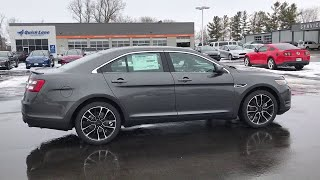 2018 Ford Taurus London, Springfield, Columbus, Dayton, Hilliard, OH 91001