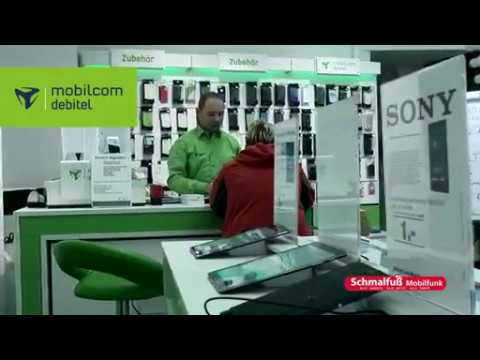 Schmalfuß-Mobilfunk Image Video Handy kaufen in Altenburg