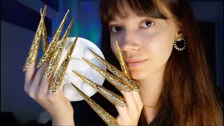 ASMR | TAPPING & SCRATCHING DE L'EXTREME