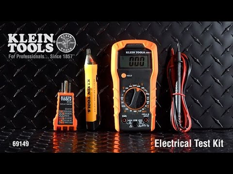 Electrical Test Kit