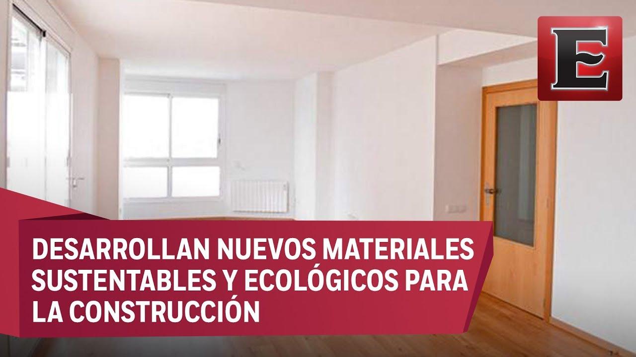 nuevos materiales de construccin para mitigar el ruido en las viviendas