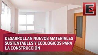 Nuevos materiales de construcción para mitigar el ruido en las viviendas