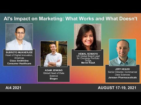 AI's Impact on Marketing: What Works and What Doesn't