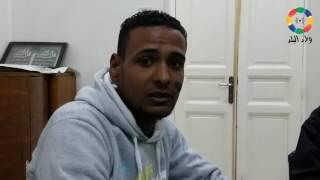 فيديو| أزمة 142 عامل بقرار