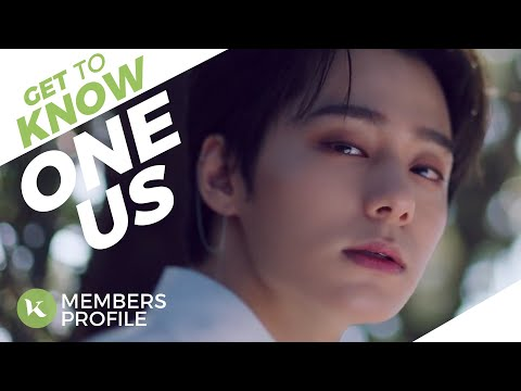 ONEUS (원어스) Members Profile (Birth Names, Birth Dates, Positions etc..) [Get To Know K-Pop]
