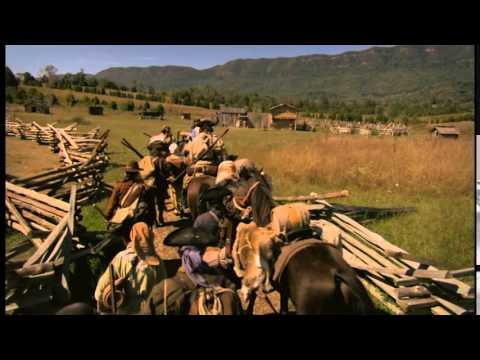 Wilderness Road: Virginia's Heritage Migration Route