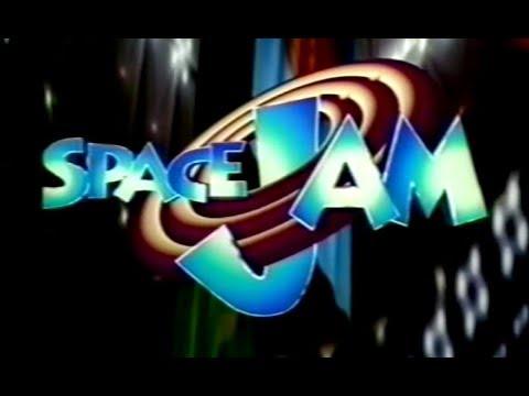 Space Jam - Trailer (1996)