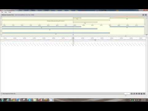 Visual Genome Analysis Suite Bioinformatics Software Demonstration