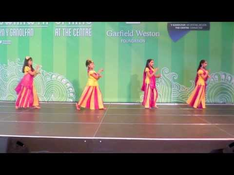Jhun jhun moina nacho na (Bangla Academy UK)