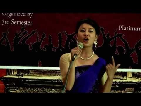 Welcome and Fresher Party 2015_Video_part_5