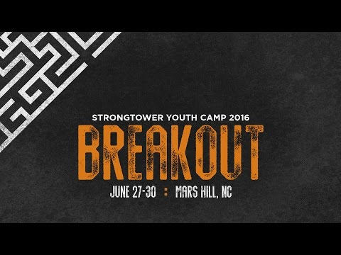 StrongTower Camp Promo