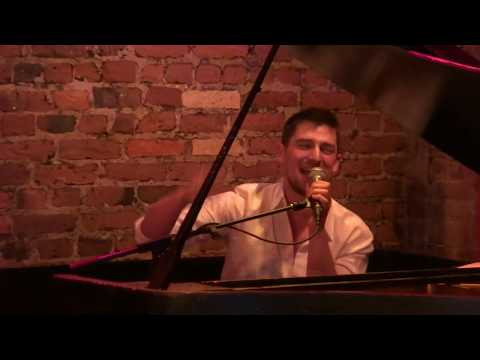 Monroe (Stripped Down) at Rockwood Music Hall