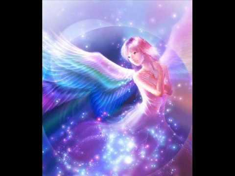 Как общаться с ангелами