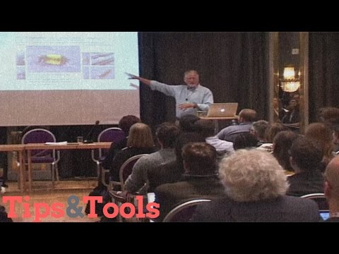GIJC15: How To Find What You Didn't Know Existed