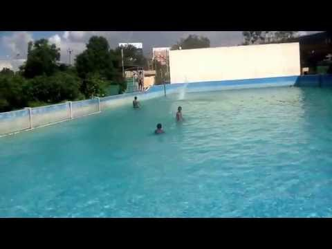 Bangalore swimming pool