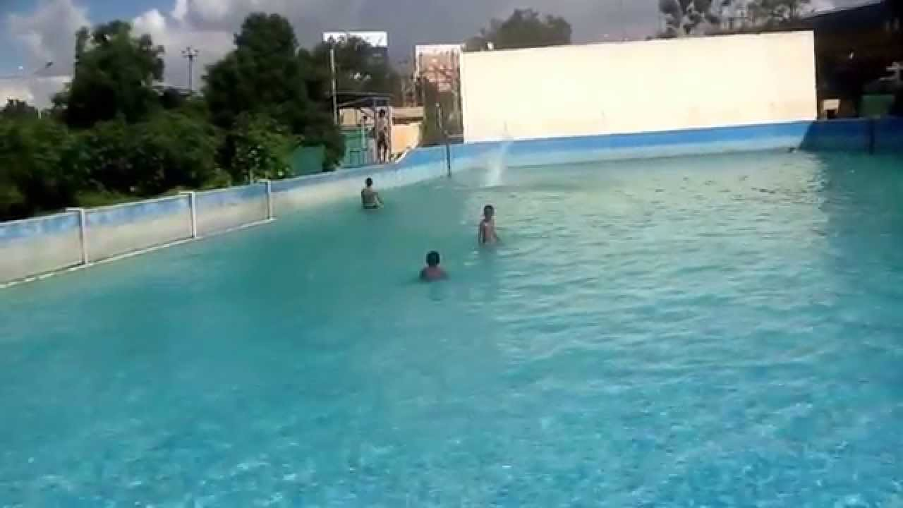Bangalore Swimming Pool Youtube