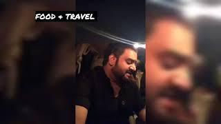 Sahir Ali Bagga - SaiyaanLive - Me wo duniyaa Hu jahan Teri kami hai saiyaan