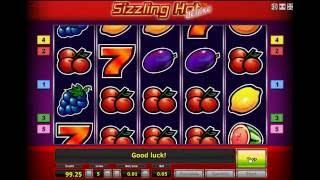 видео Игровые автоматы Novomatic (Новоматик) онлайн