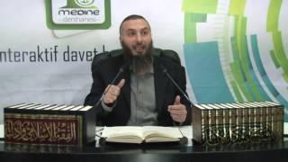 Kuran'da en çok zikredilen peygamber ve nedeni - Abdullah Özütürk