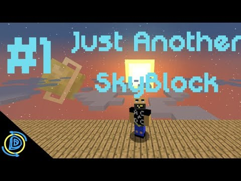 JASB (Just Another SkyBlock) - Modpacks - Minecraft - CurseForge