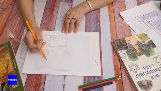видео Ландшафтное проектирование