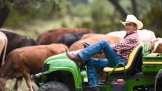 Watch George Strait She Told Me So video