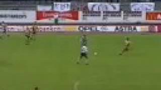 Rosenborg - Start (NM-kvartfinale 1995)