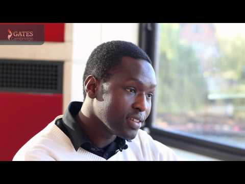 Timothy Kotin: technology for health & education in Africa