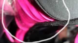 Модная обувь.Meşhure ayakkabı(Модная обувь.Meşhure ayakkabı. http://youtu.be/2K9LwfEJdwM Кривые неустойчивые каблуки, размазан клей , битая поверхность кабл..., 2014-05-01T21:34:52.000Z)