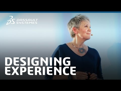 Designing Experience: From Products To Unique Customer Experiences - Dassault Systèmes