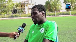 Ousmane Mané :