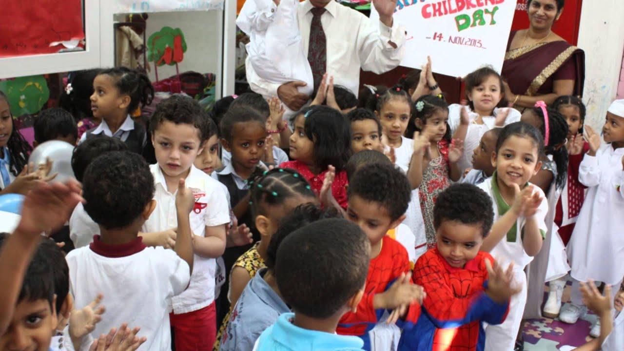 chennai childrens day celebrat - HD2592×1728