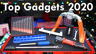 homepage tile video photo for Top Car Tools and Gadgets of 2020 (Christmas Gift Ideas)