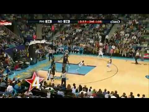 Chris Paul Top 10 Plays from the 2008-2009 NBA Season