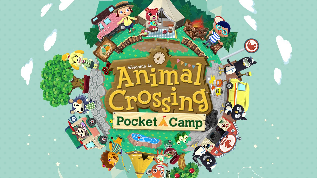 Animal Crossing: Pocket Camp OST - Achievement