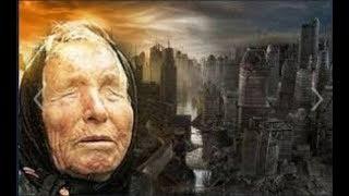 ВАНГА - предсказала 3 мировую войну КНДР,США,КИТАЙ И РОССИЯ 2018 год