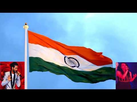 Latest 2018 || Desh bhakti song || Ye hamara watan || Sujit shankar &  Riya sengupta