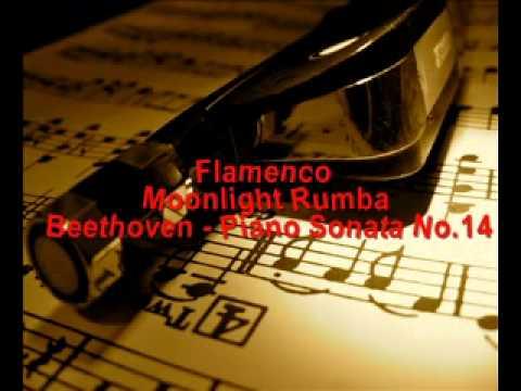 Moonlight Rumba - Beethoven, Piano Sonata No.14