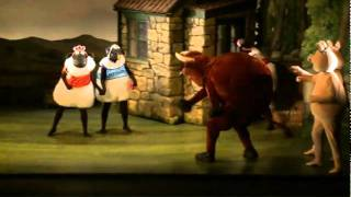 Video Shaun the sheep in Shaun's Big Show download MP3, 3GP, MP4, WEBM, AVI, FLV Juli 2018