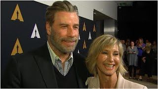 John Travolta Thanks Fans For Praising His New Look After Embracing Baldness