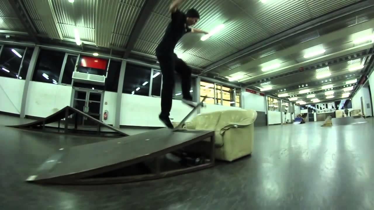 341cd5f1f8 ReVive Skateboards Welcomes Jonny Giger