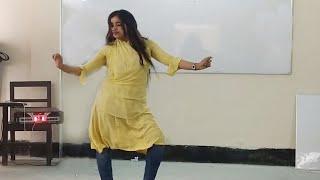 Dhim Tana ধিম তানা | Mone Rong Legeche মনে রং লেগেছে | Bosonto Eseche Dance | Jannat | DPC 2020