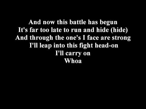 POKEMON: theme song with lyrics mp4