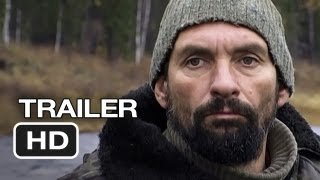 Happy People: A Year in the Taiga TRAILER (2013) - Werner Herzog Movie HD